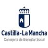 Imagen logo JCCM Consejería de Bienestar Social