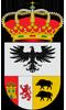 Imagen escudo Ayto. Los Cortijos